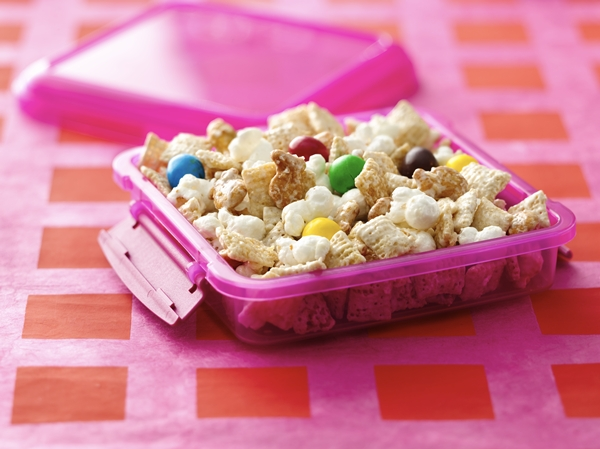 Chex® Popcorn-Pretzel Chunks Party Mix