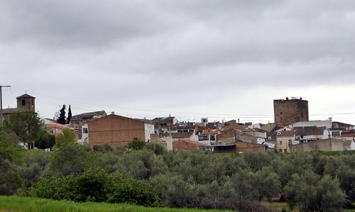 Jaén - Génave  38 28' 50.51 -2 40' 11.44