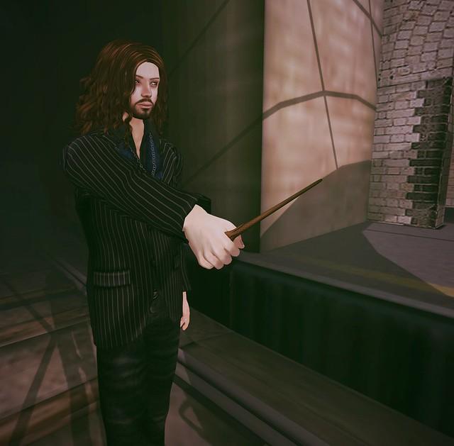 Sirius Black (4)
