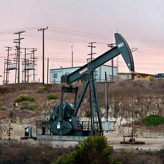 Fracking LA