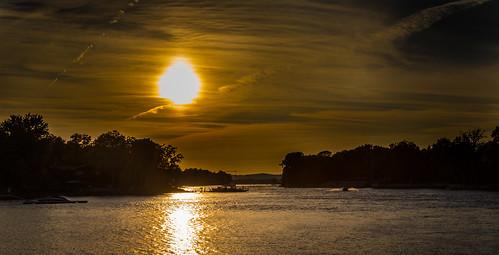 sunset montréal montreal couchédesoleil rivièredesprairies parcilebizard photomakak