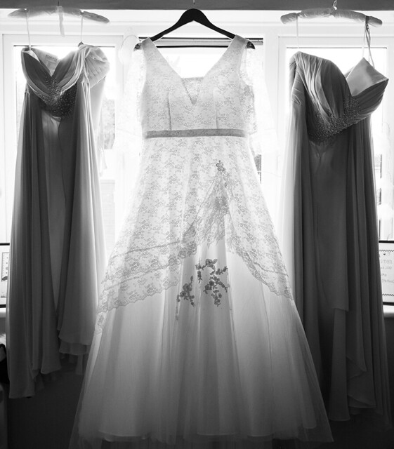 Wedding Dress (Explored)
