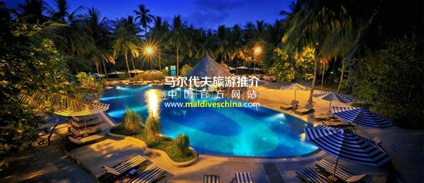 马尔代夫度假村娱乐