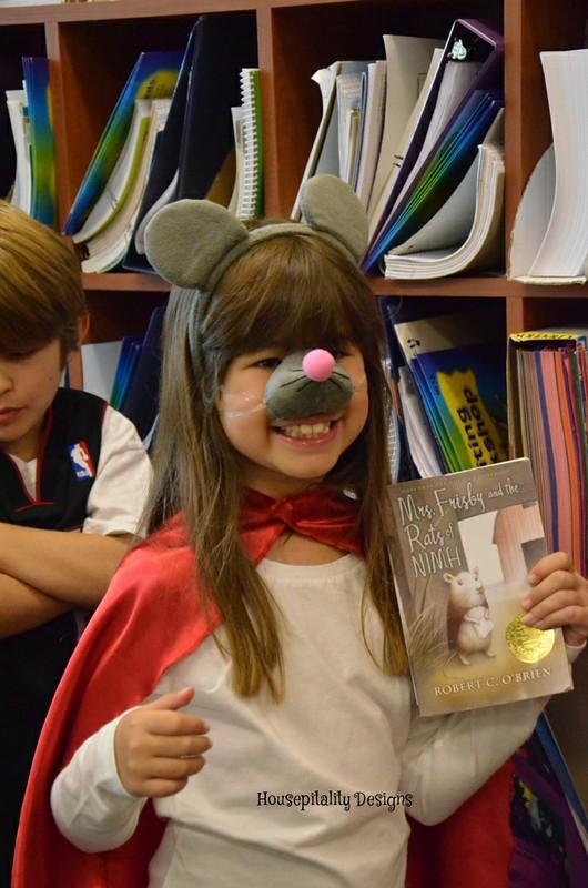 Halloween Class Party DSC_2520