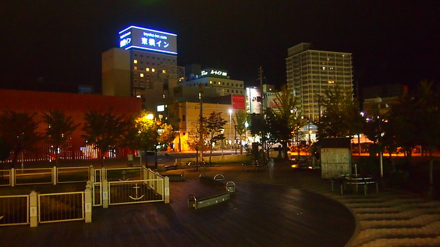 Toyoko-inn Aomori
