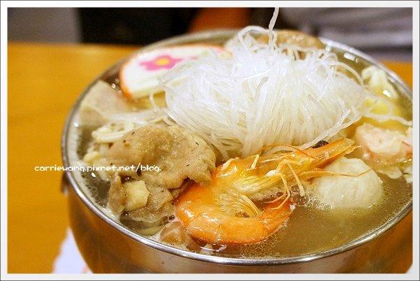 偈亭小火鍋 (1)