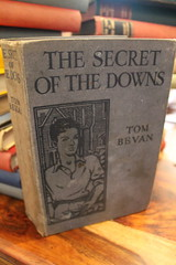 The Secret of the Downs, Bevan, Tom