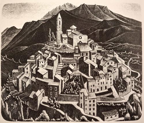 Goriano Sicoli - Abruzzo