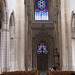 Stained Glass at Abbeville ©e_cathedra