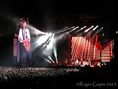 Paul McCartney 7/12/13 Nationals Arena Washington DC