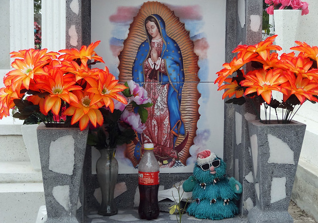 mexican-grave