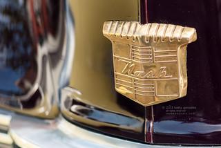 1948 nash emblem