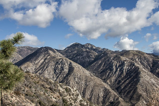 SoCal Mountain Vistas