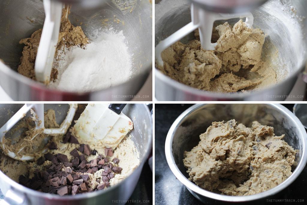 11085077614 49ec3b994a b - I heart Bouchon's Chocolate Chip & Chunk Cookies