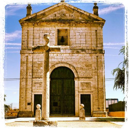 Itinerario del Sendero GR 14. Ermita de la Quinta Angustia