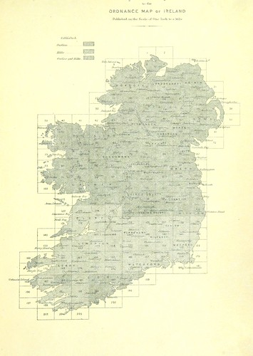 Ordnance Survey Ireland photo