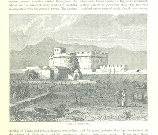 Image taken from page 299 of '[Cassell's Illustrated History of the Russo-Turkish War, etc.]'