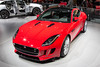 2014 Jaguar F-Type R Coupe by SteveWillard