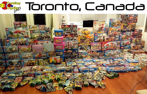 Creations for Charity in Canada Eh!
