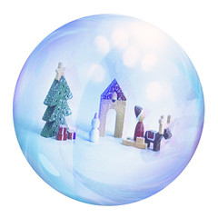 SPHERE Christmas