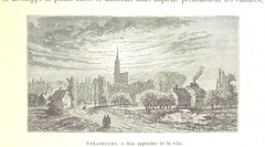 """British Library digitised image from page 245 of """"La France pittoresque. Ouvrage illustré, etc"""""""