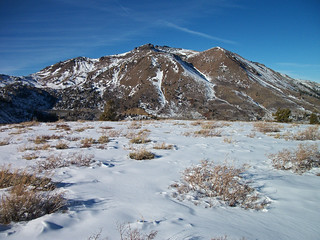 Red Lake Peak
