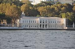 Istanbul - Bosphorus cruise