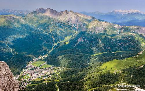 Dolomites - Le Pale di San Martino 01
