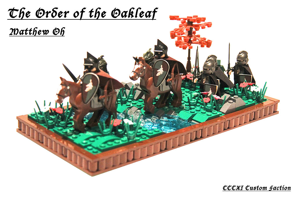 The Order of the Oakleaf