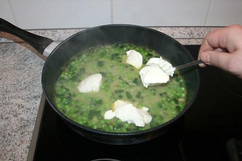 29 - Frischkäse hinzufügen / Add cream cheese