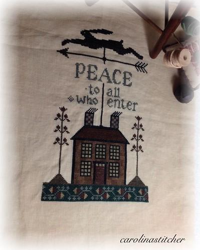 Peace House