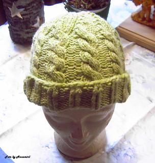Mütze Korakiki