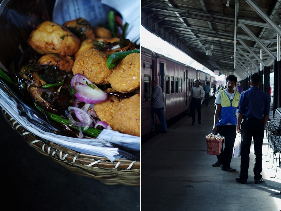 train food vendor sri lanka