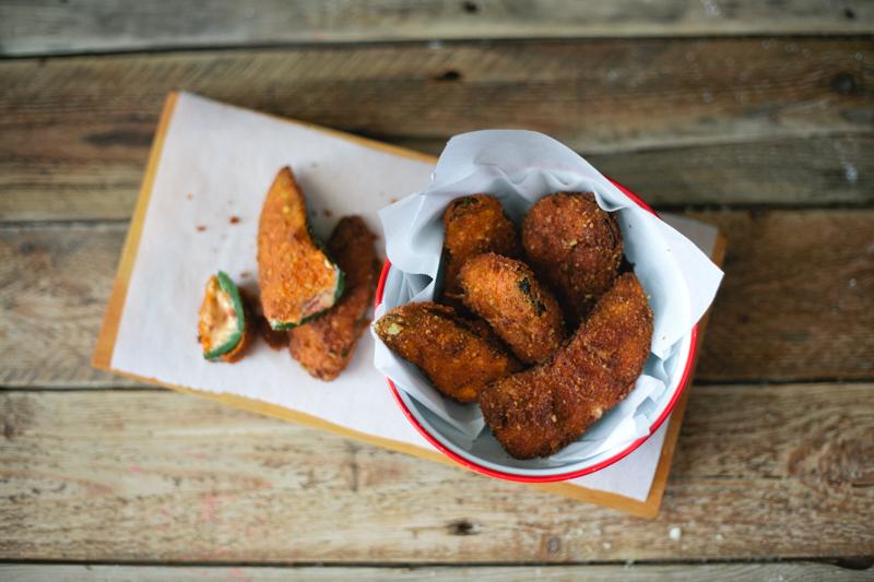 Jalapeño Poppers on Food52