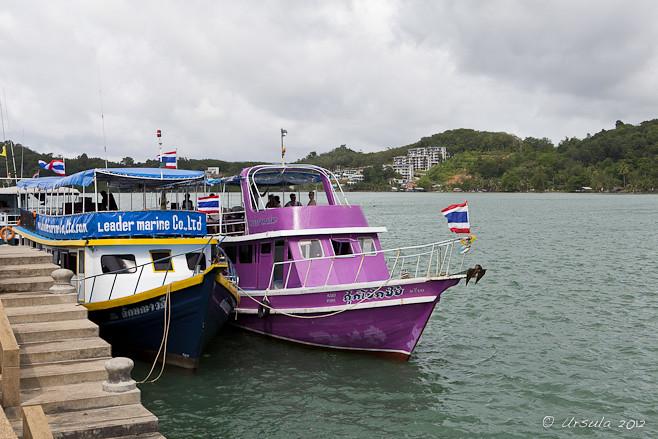 Hotels Near Ao Po Grand Marina Phuket