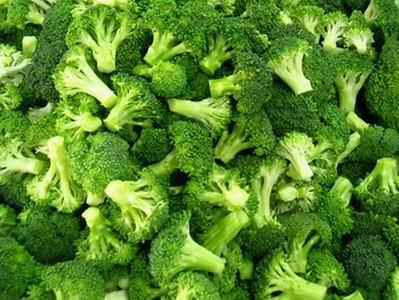 Frozen_Broccoli by johannesmarliem78