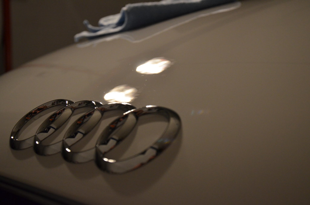 R8 Spyder Detail | aowheels