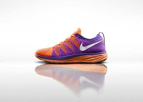 Nike Flyknit Lunar 2