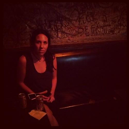 @genmae5 at El Batey in Old San Juan...
