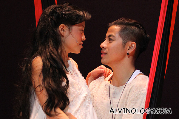 [Review] Toy Factory's Romeo & Juliet - Alvinology