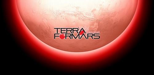 140225(3) - 強化地球人VS.火星蟑螂人、驚悚漫畫《テラフォーマーズ》(Terra Formars ~火星任務~)改編電視動畫、OVA新動畫! 2 FINAL