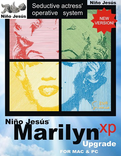 Design: Marylin XP (Diseño: Marylin XP) by Niño Jesús