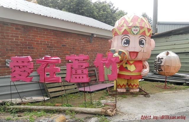 2014 0228桃園蘆竹坑口彩繪村001