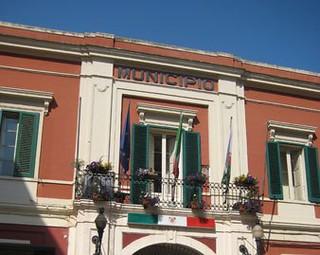 municipio monopoli