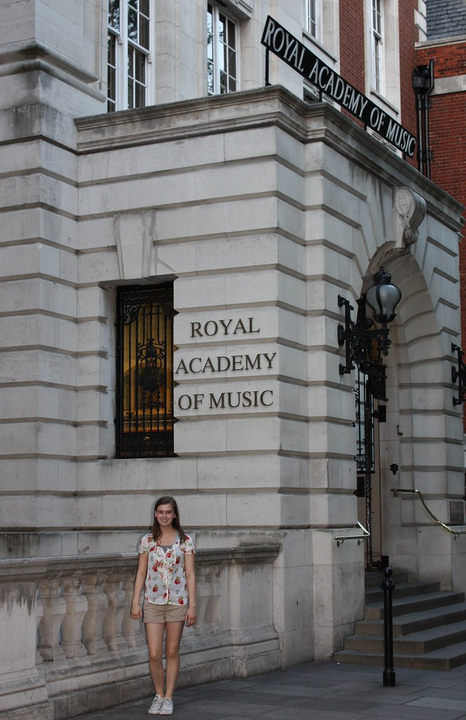 London Royal Academy of Music