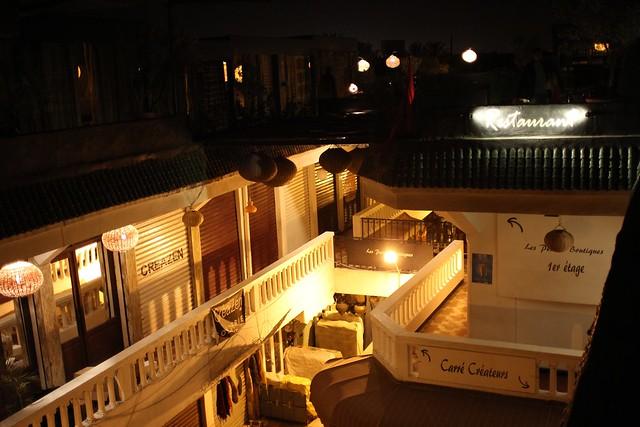310 - Terrace des Epices