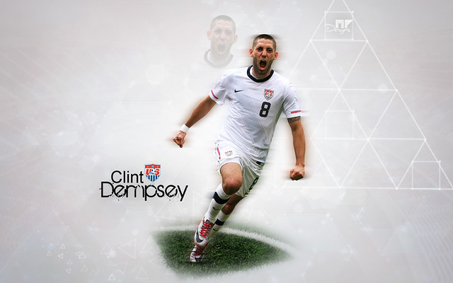 13406647495 bc2f5d5da7 z Clint Dempsey Finding His Form At Just the Right Time For Seattle and USMNT
