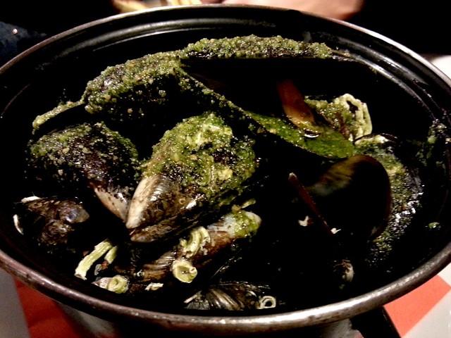 muscleria muscle restaurante barcelona