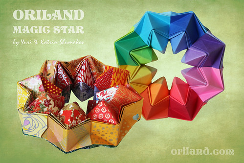Oriland Magic Stars are calling! :-)