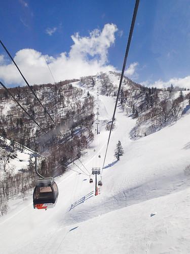 japan hokkaidoprefecture skiスキー yoichidistrict hokkaodo北海道 kirororesortキロロ・リゾート tg2p3310519